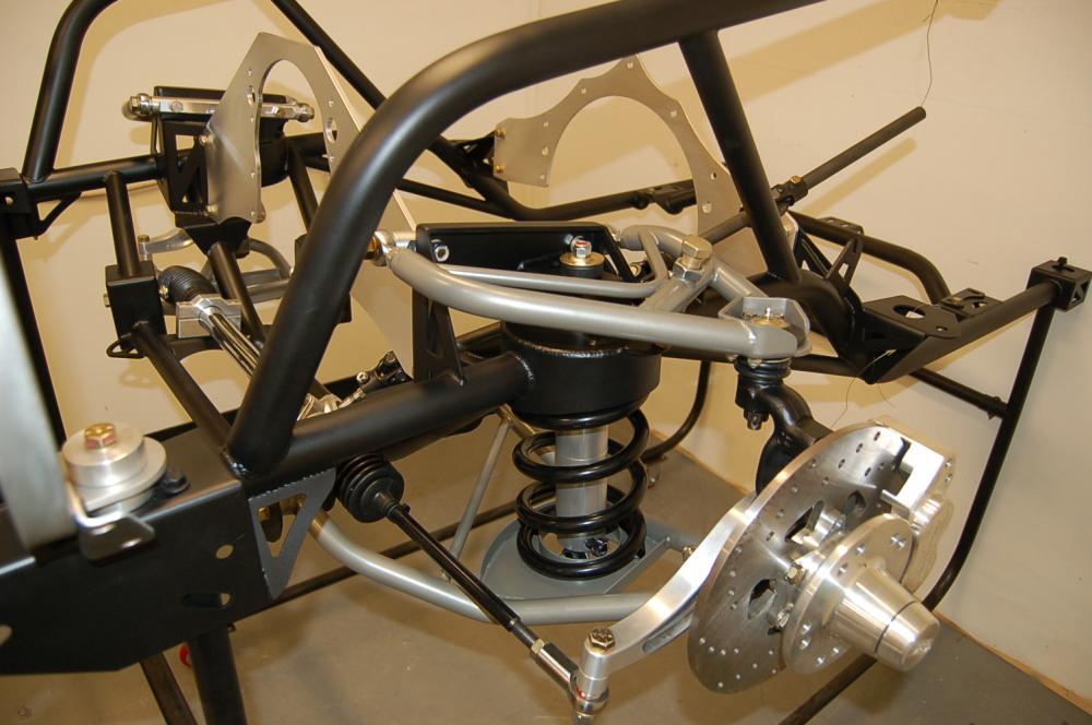 67-69 Camaro/Firebird - 68-74 Nova Frame - Smith Racecraft