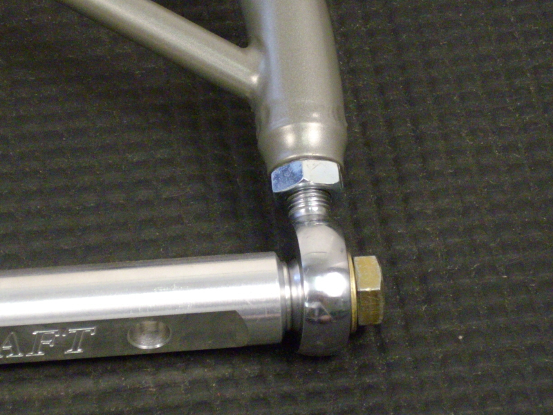 Upper Control Arms