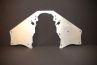 LS1 Front Motor Plate